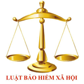 LUAT BAO HIEM XA HOI icon