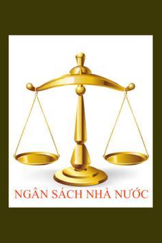NGAN SACH NHA NUOC poster