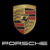 The Porsche Exchange DealerApp icon