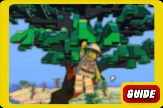 Guide LEGO Worlds apk screenshot