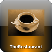The Restaurant Application icon