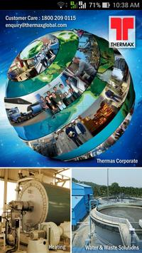 Thermax poster