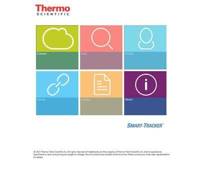 Smart-Tracker poster
