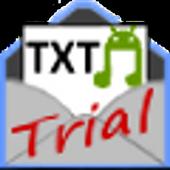 Text Tone Trial icon