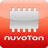 Nuvoton icon