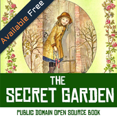 The Secrate Garden - Free Book icon