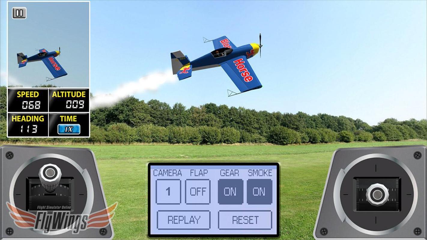 Rc Flugsimulator Kostenlos