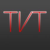 The Vapour Trail icon