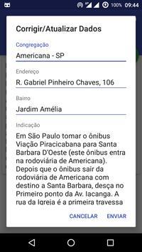 IApp - Igreja Apostólica apk screenshot