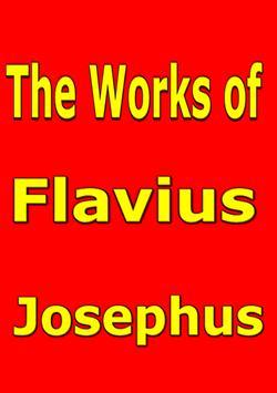 The Works of Flavius Josephus apk screenshot