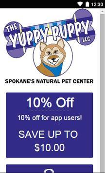 The Yuppy Puppy apk screenshot
