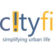 Cityfi icon