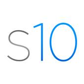 Serie 10 icon