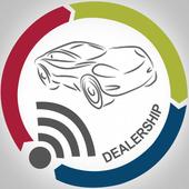 ThinkProxi Dealership icon