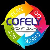 Cofely LefApp icon