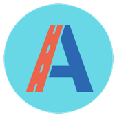 A-Routes icon