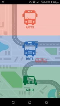 A-Routes poster