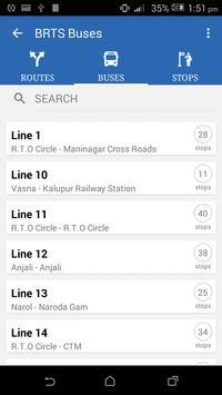 A-Routes apk screenshot
