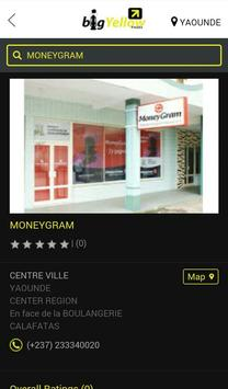 Cameroon Yellow Pages apk screenshot