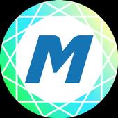 넥스트엠_NEXT-M : 빠르고 간편한 결제 서비스 icon