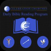CC Bible Reading Program icon