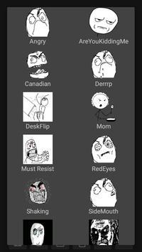 Meme Maker - Free apk screenshot