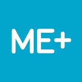 ME+ FDM icon
