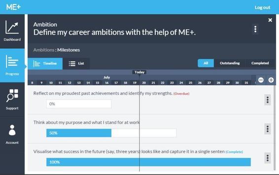 ME+ FDM apk screenshot