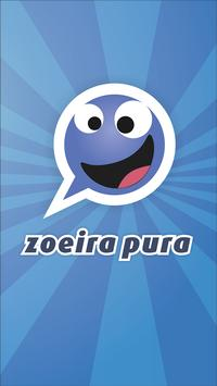 Zoeira Pura apk screenshot