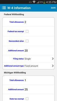 myPay Solutions apk screenshot