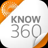 Thomson Reuters Know 360 icon