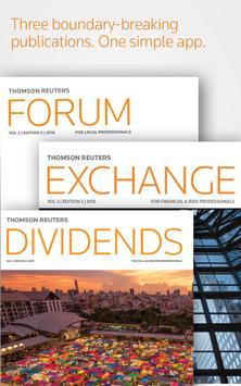 Thomson Reuters Know 360 apk screenshot