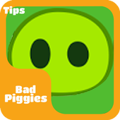 Tips for Bad Piggies icon