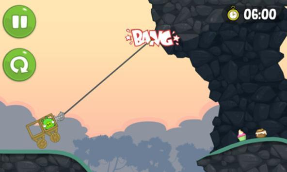 Tips for Bad Piggies apk screenshot