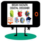 Brian William Hadwin icon