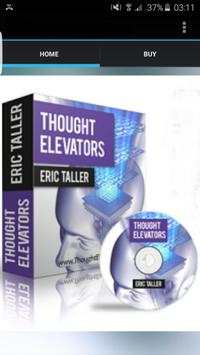 Thought Elevators poster