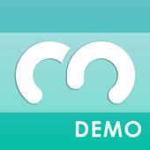MandM demo icon