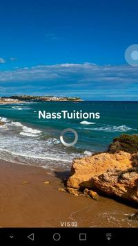 Nass Tuitions poster