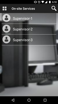 Nimas Infotech Systems apk screenshot