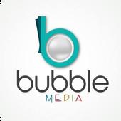 Bubble Media icon
