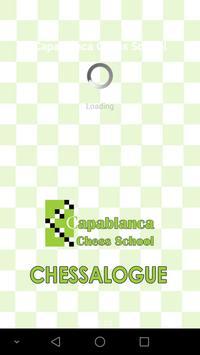 Chessalogue poster
