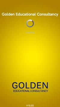 Golden Educational Consultancy apk screenshot