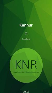 Kannur Tourism poster