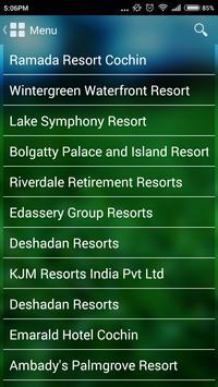 Kasaragod Tourism apk screenshot