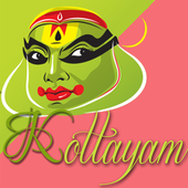 Kottayam Tourism icon