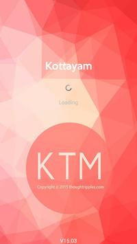 Kottayam Tourism apk screenshot