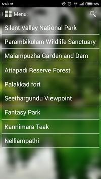 Palakkad Tourism apk screenshot