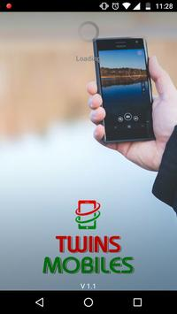 Twins Mobiles Pattom poster