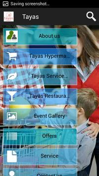 Tayas poster