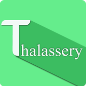 Thalassery icon